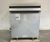 HPS 216269 250-kVA 3Ph 3R Transformer HV:480V LV:208Y/120V Winding:AL Sentinel D
