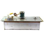 Vitronics Soltec XPM31 Heater Assembly w/ Heater Panel