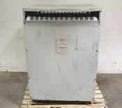 Jefferson 423-7314-000 300-kVA 3-Ph Transformer HV:480V-Delta LV:208Y/120V AC