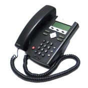 Polycom IP 335 Corded VoIP Two-Line SIP Phone
