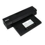 Dell Pro 2X E-Port Plus II Laptop Docking Station PRO2X