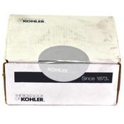 Kohler K-8801-2BZ Duostrainer Sink Drain and Strainer w/ Tailpiece