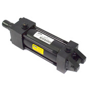 """Parker 2.00BB3LCRS34M3.625 Hydraulic Cylinder 2"""" Bore 3.625"""" Stroke"""