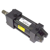 """Parker 2.00BB3LCRS34M2.750 Hydraulic Cylinder 2"""" Bore 2.75"""" Stroke"""