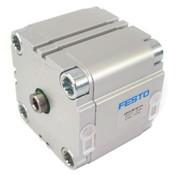 Festo ADVU-80-46-P-A Compact Pneumatic Cylinder 80mm Bore 40MM Stroke