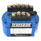 Transpak T600-0002 4-20MA Field Configurable Isolator