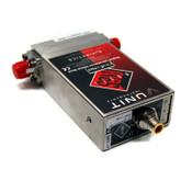 Celerity Unit UFC-8165 Mass Flow Controller 1/4 VCR Valve (Ar/1L) MFC 3030-11006