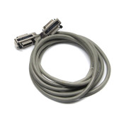 (2) National Instruments 763061-03 HPIB/GPIB 4.1 Meter IEEE-488 Interface Cables