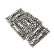 (225) NEW Metric 316 Stainless Steel M8x30 Socket Head Cap Screws/Bolts 1.25