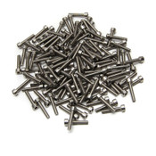 500 NEW Metric 316 Stainless Steel M5x25 Socket Head Cap Screws/Bolts 0.80