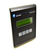 Allen Bradley AB 1403-DMA Series B Powermonitor II Display Module 12.5VA