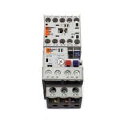 Sprecher + Schuh CA8-09C-01 Contact Relay 24VDC w/ CT8-B13 Overload Relay