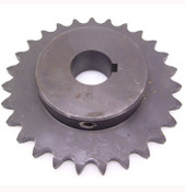 "Martin 60BS27H 1-7/16"" Sprocket (1-7/16"" Bore / #60 Pitch / 27 Teeth) Sprockets"