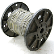NEW 1100' Colonial 12 AWG Wire Solid Bare Copper 600V THHN/THWN