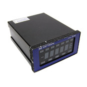 Daytronic 3530XI Digital LVDT Display Gauge 3530 Logic I/O Controller PLC