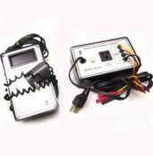 Energy Concepts 60200 Digital Photometer & 60300 Power Measurement Module 120V