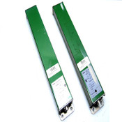 Lot of 2 SunX SA70-5T No. 2G Area Sensor Projector 12-24V Light Curtains