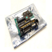 Precision Robotics C1 993 30302 Rev. C Slit Exel PCB Board CBR-1 Card PLC Module