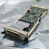 Harris NDX-902515-M1 nx E1/DS1 TR5000 4DS1 Mux Plugin Card 103-902515-504 BM02