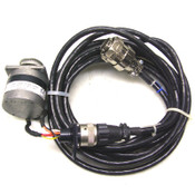 Cetronic Ltd HY200-2220-0100-ARM8 84V/1.0A Stepper Motor AISS w/ Cable