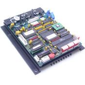 Delta Design 1666339 Rev AJ Dual DC Motor Control PCB Assembly Board