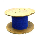 NEW 1300' Spool of 20AWG Solid 2-Conductor Copper Hookup Wire TEX/ALTEXTW-20-TTX