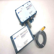 Accu-Sort Sentient RFR-02 RFID ISO Reader w/ RFR-02-PS RFID Power Supply