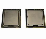 Lot of 2 Intel Xeon E5520 2.26GHz Quad-Core 8MB Cache LGA1366 Server CPU SLBFD