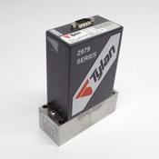 Tylan FC-2979MEP5 Mass Flow Controller 2979 General Series MFC, 200 SCCM, N2