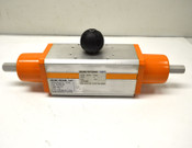 NEW Georg Fischer +GF+ PA40 199.036.728 Actuator Pneumatic Single-Acting FC/F0
