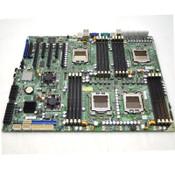 Supermicro H8QI6-F Rev 1.01 Server Motherboard Dual Intel/AMD Chipset 128GB Max.