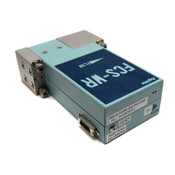 Fujikin FCS-WR Mass Flow Controller MFC Valve W-Seal (O2/20cc) Honda 20-Pin