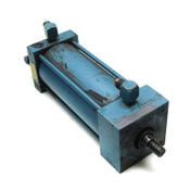 "Carter Controls GNJJ-4X8-S10 Hydraulic Cylinder 1000PSI (4"" Bore / 8"" Stroke)"