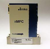MKS PFC-60 P6A MFC Mass Flow Controller 250 SCCM NF3 Gas Nitrogen Trifluoride