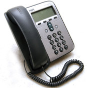 Cisco Systems 7911G IP Office Telephone Conference 7900 Series