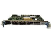 HP Brocade 32-Port SW48000 StorageWorks Switch, w/ (20x) Avago 4GB Transistors
