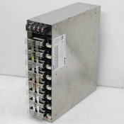 Cosel MAX3200T 24VDC 127A Modular Power Supply Max 3200 Watts 3.2kW 3Phase Input