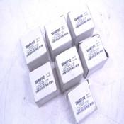 "NEW Lot of 7 Nuline CGG0195 2"" Dail 0-160PSI 1/4"" CBM Pressure Gauges 56469182"