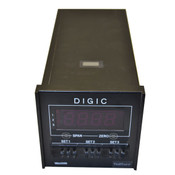 Valcom Digic Digital Pressure Indicator Monitor 12V VPS-D-760Torr-3SA-5ST-HLL