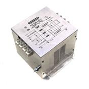 Schaffner FN 256-36-47 AC Power Line Filter 480VAC/36A
