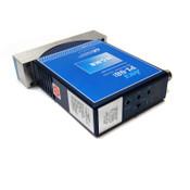 Aera PI-98 Mass Flow Controller 0190-34213 Digital MFC (CH2F2/100cc) C-Seal