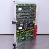 Mizar 75801 SIO board