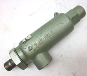 NEW Safety Relief Valve Pressure:5500PSIG Size: .50x.75 7735-SCFM 7111H00AN TXT