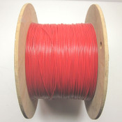 NEW Approx. Copperfield 4700ft. 22AWG Red UL1015 Hook Up Wire 600V Cable