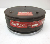 Camco Emerson 2.8D D-Type Indexer Overload Clutch  850-In-Lbs + Plate