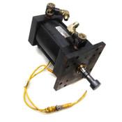 "Parker CJB2ANUS19AC Pneumatic 2A/2AN Air Cylinder HD (4"" Bore/4"" Stroke)"