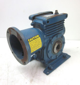 Cone Drive 15:1 1750-RPM Speed Reducer GearBox 2.94-Hp