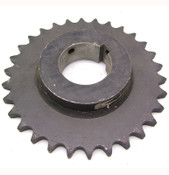 "Martin 60B30 Sprocket 30 Teeth 7.5"" Outside Diameter Type B Part"
