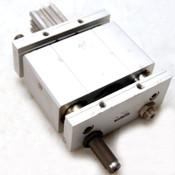 SMC CXTM32-25B-F7PWL Platform Cylinder Slide Bearing 32mm Bore 25mm Stroke