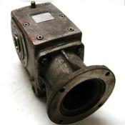Nord Gear Corporation 12063AZ-56C0.5 Gear Drives 92rpm Ratio 18.99